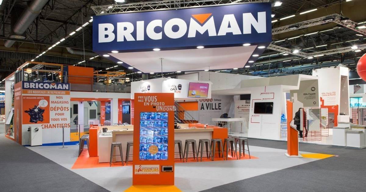 Magasin Depot Bricoman Les Catalogues Des Produits En Ligne